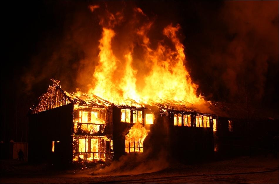 과거에 화재가 발생했던집을 매매한 경우 계약해제가 가능할까요?